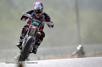 Supermoto Cazis Racer private use